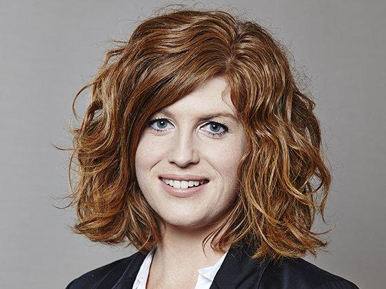 Elise Ryan