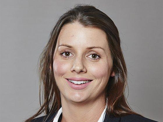 Jessica Hall