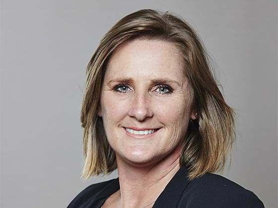 Sue Ramsay