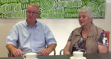 The importance of estate planning - with our clients Glenn & Barbara Bermingham