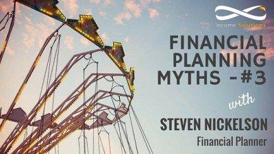 Steven Myth 3 blog