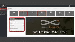 my.solutions presentation blog
